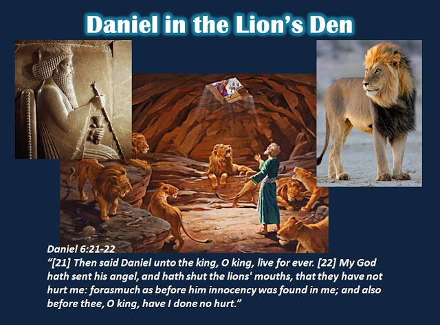 God anointed David and he slew goliath by faith
